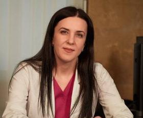 Лёвкина Наталья Васильевна