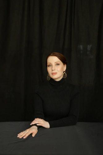 Амосова Виктория Андреевна